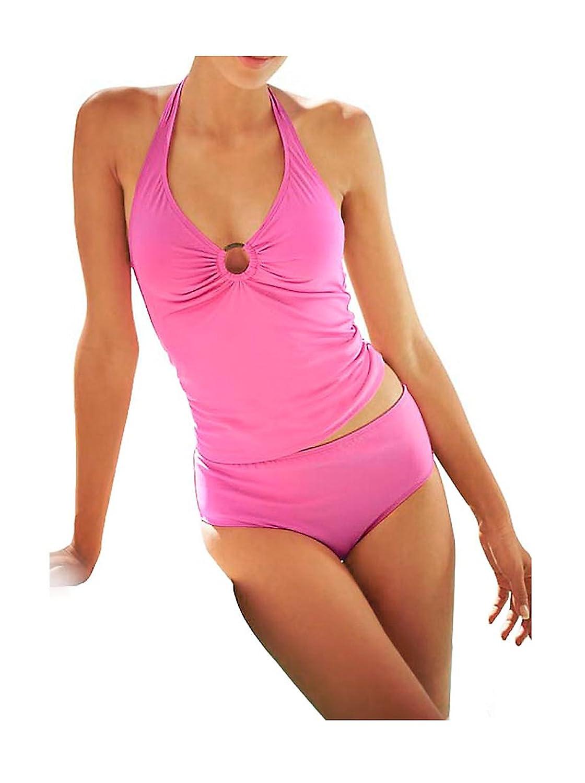 Heine Bauchweg-Tankini C-Cup Pink online bestellen