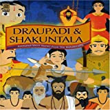 Draupadi And Shakuntala - Animated Stories ~ Animation