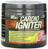 Top Secret Nutrition Cardio Igniter Mineral Supplement, Watermelon, 90 Gram