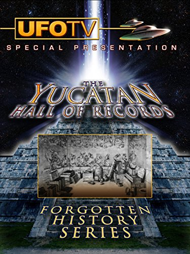 The Yucatan Hall of Records