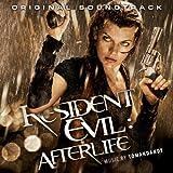 Resident Evil - Afterlife (Original Soundtrack)