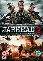 Jarhead 2: Field of Fire [DVD]