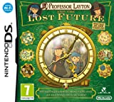Professor Layton and the Lost future DSi DS Lite Game