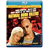 Natural Born Killers (Unrated Director's Cut) [Blu-ray] ~ Woody Harrelson
