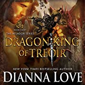 Dragon King of Treoir: Belador, Book 8 | Dianna Love