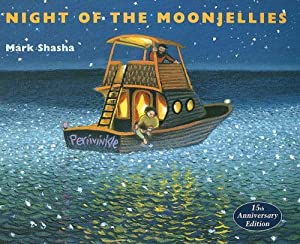 Download Night of the Moonjellies: 15th Anniversary Edition ebook