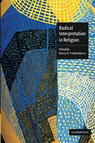 Radical Interpretation in Religion