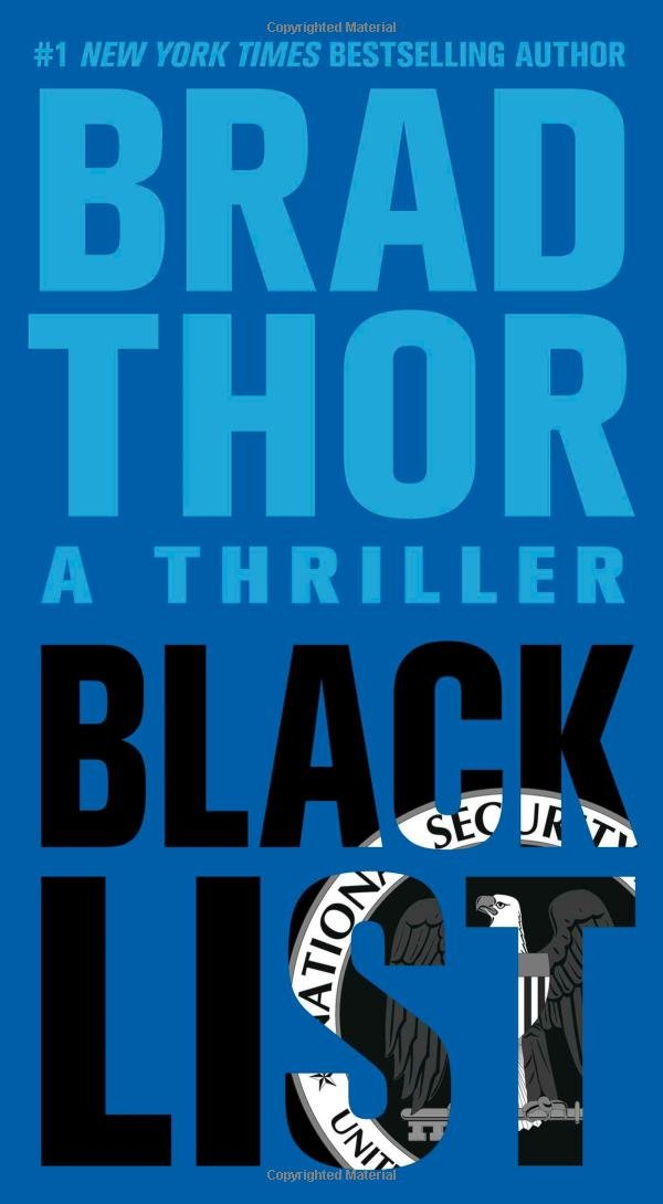 A Thriller - Brad Thor