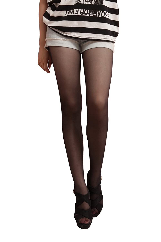 Amazon.co.jp: オールスルーストッキング AKIKO 日本製 着圧・足首ピッタリフィット プレーン M-L・L-LL レディース シアータイツ: 服&ファッション小物通販