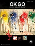OK Go -- Guitar TAB Anthology: Guitar TAB by Ok Go (7-Jan-2010) Sheet music