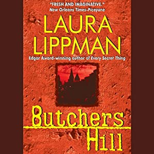Butchers Hill Audiobook