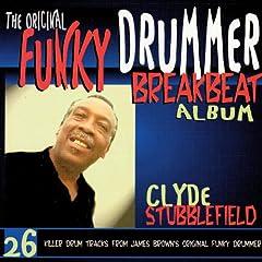 The Original Funky Drummer Breakbeat Album