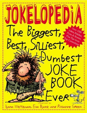 Joke Books Pdf