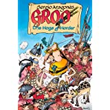 "Groo: The Hogs of Hordervon ""Mark Evanier"""