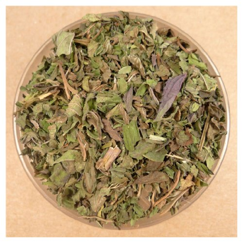 Peppermint Leaves - 5 Lbs Bulk
