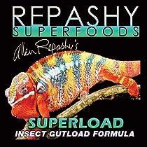Repashy SuperLoad - All Sizes - 12 Oz (3/4 lb) 340g JAR