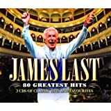 James Last - 80 Greatest Hits