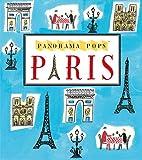 Paris: A Three-Dimensional Expanding City Skyline (Three Dimensional Skyline)