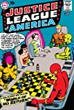 img - for Justice League of America (1960-1987) #1 book / textbook / text book