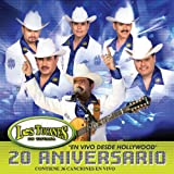 20 Aniversario (Live)