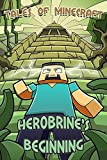 Tales Of Minecraft: Herobrines Beginning