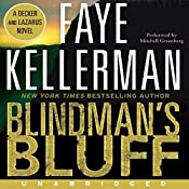 Blindman's Bluff: Peter Decker and Rina Lazarus, Book 18 | Faye Kellerman