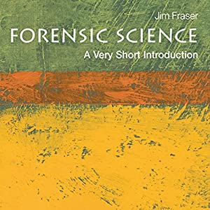 Forensic Science Audiobook