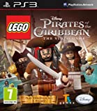LEGO Pirates Of The Caribbean: The Video on PlayStation 3