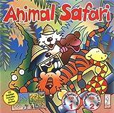 Animal Safari (Playtime Audio Games)