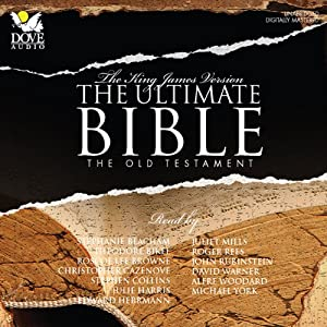 The Ultimate Bible: The Old Testament: The King James Version | [Phoenix Audio]