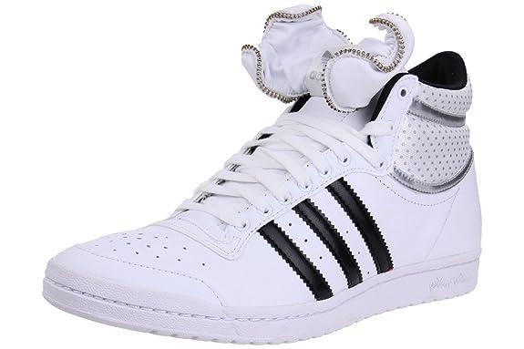 Adidas Top Ten hi Sleek w Bow