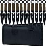 Whetstone Cutlery's S-Force Kunai's 12 set knives by Whetstone Cutlery