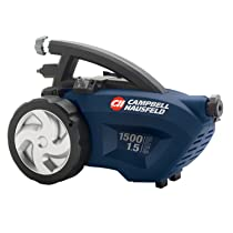 Campbell Hausfeld PW135002AV Electric Pressure Washer