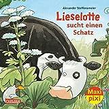 Maxi-Pixi Nr. 131: Lieselotte sucht einen Schatz