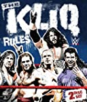 WWE 2015 - The Kliq Rules (Blu-ray)