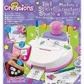 Crayola Creations 3 in 1 Sticker Studio