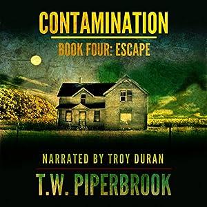 Contamination 4 Audiobook