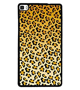 PRINTSWAG PATTERN Designer Back Cover Case for HUAWEI P8