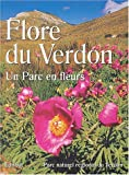 Flore du Verdon : Un parc en fleurs