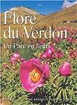 Flore du Verdon : Un parc en fleurs