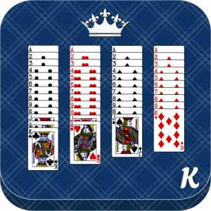 Solitaire For All: Classic from KingVille