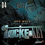 Schlüssel zum Königreich (Locke & Key 4) | Joe Hill,Gabriel Rodriguez