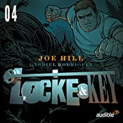 Schlüssel zum Königreich (Locke & Key 4) | Joe Hill, Gabriel Rodriguez