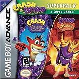 Crash and Spyro Super Pack