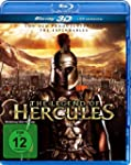 The Legend of Hercules [3D Blu-ray]