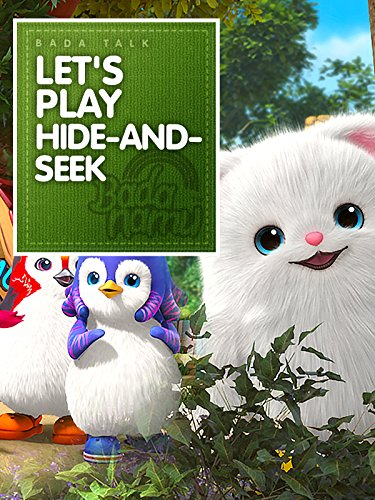 Let's Play Hide-and-Seek