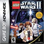 Lego Star Wars II: The Original Trilo...