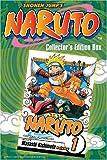 Naruto Box Set (Includes 2006 Naruto Calendar) (1421507102) by Kishimoto, Masashi