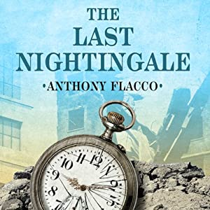 The Last Nightingale: A Novel of Suspense (Mortalis) | [Anthony Flacco]