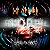Mirrorball Live & More